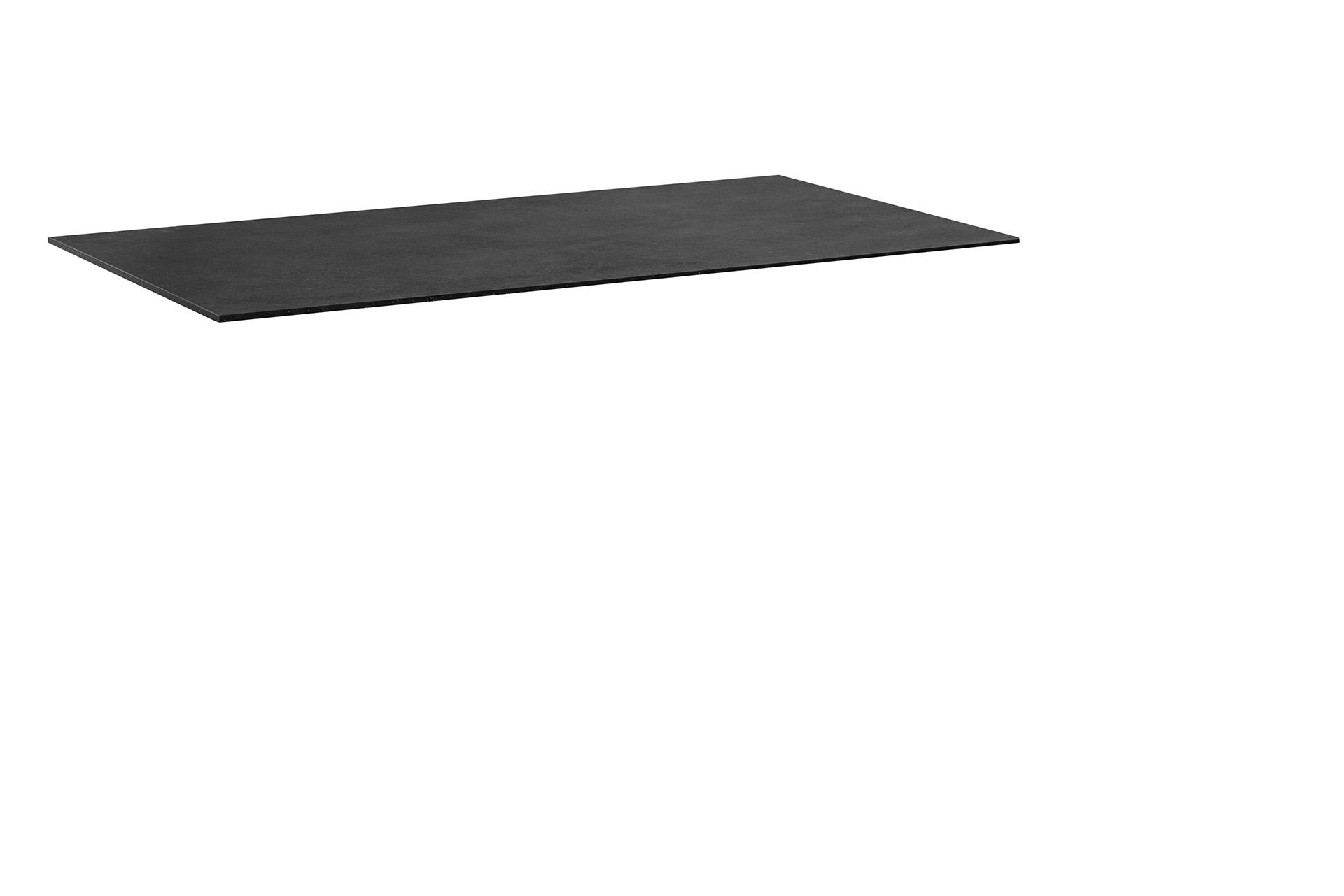 DEKTON Keramik-Glas-Quarz Tischplatte 140 x 70 cm