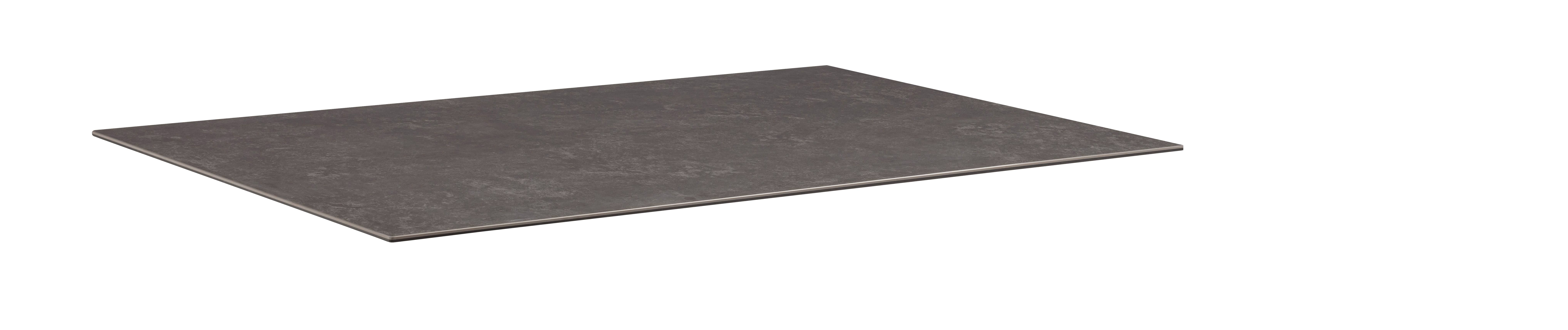 KERAMIK-GLAS Tischplatte 160 x 95 cm