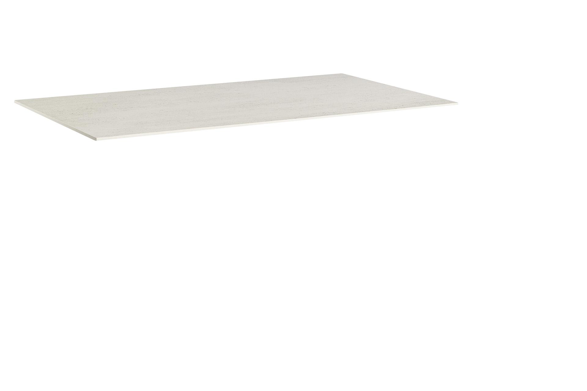 DEKTON Keramik-Glas-Quarz Tischplatte 160 x 95 cm