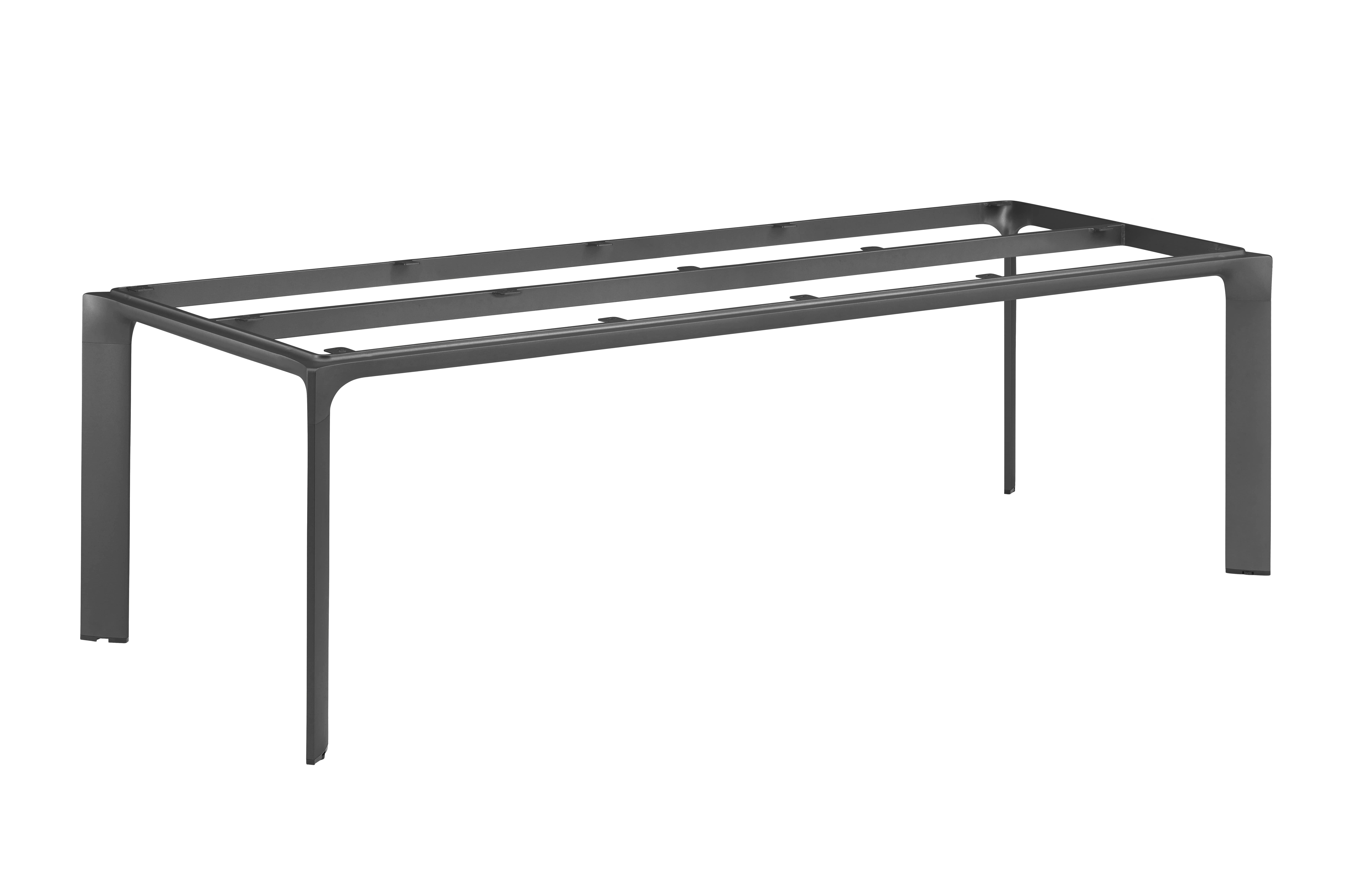 DIAMOND Tischgestell 220 x 95 cm