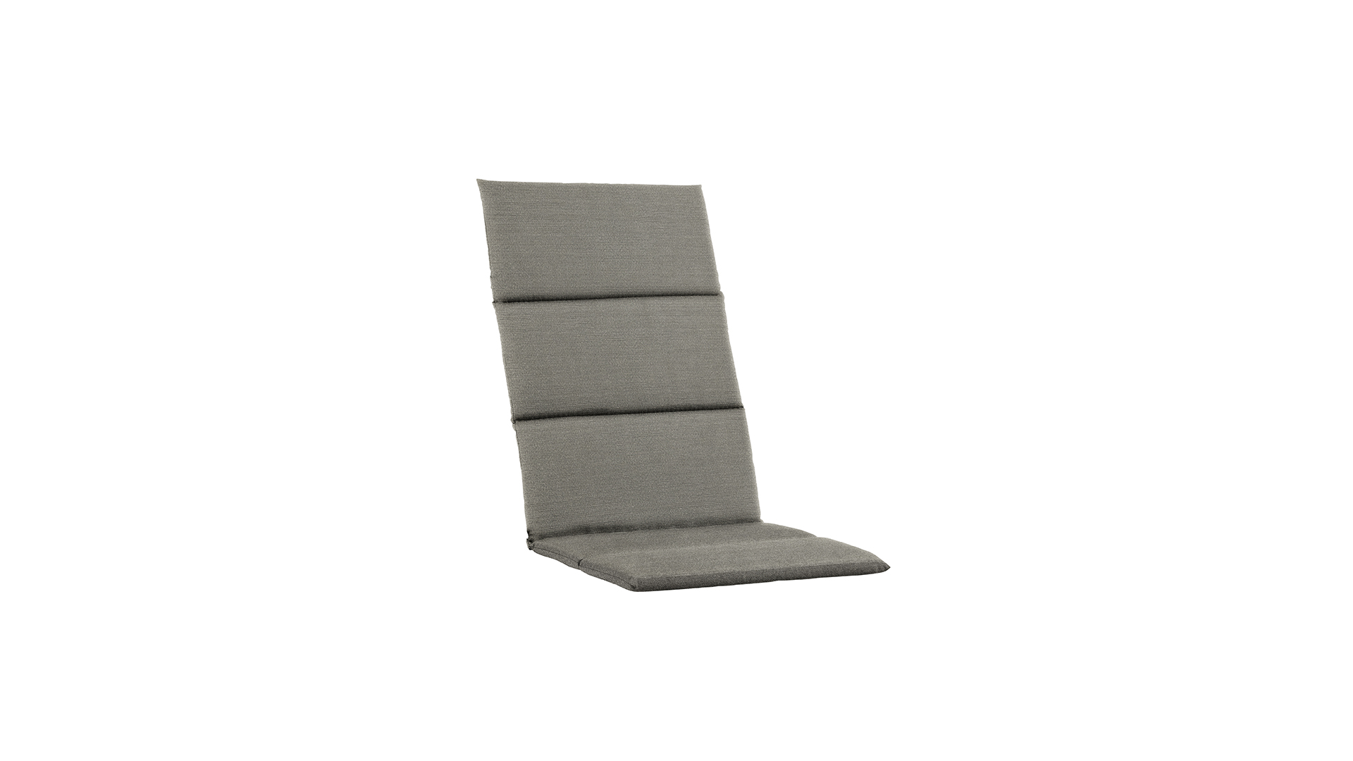 SEE Sesselauflage 120 x 48 x 3 cm