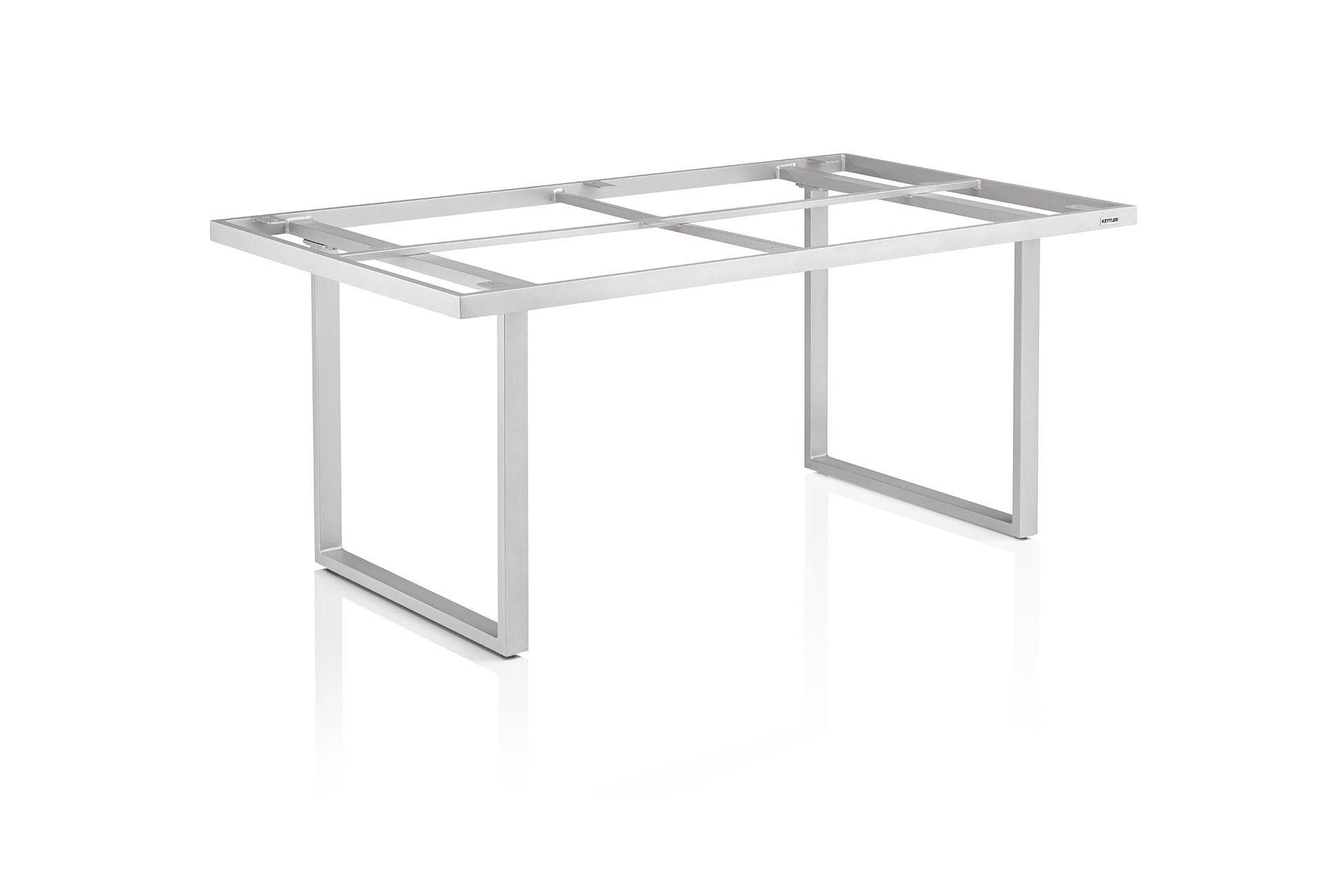 EGO Dining Casual Tischgestell 160 x 95 cm