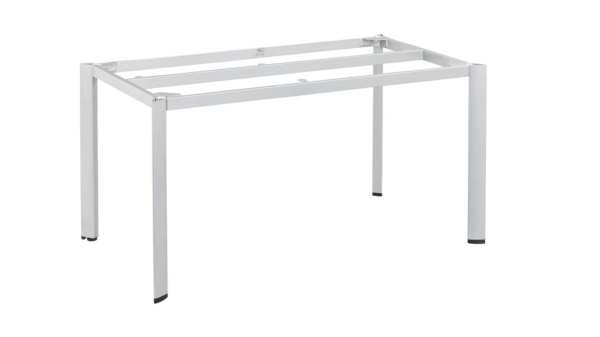 EDGE Tischgestell 140 x 70 cm