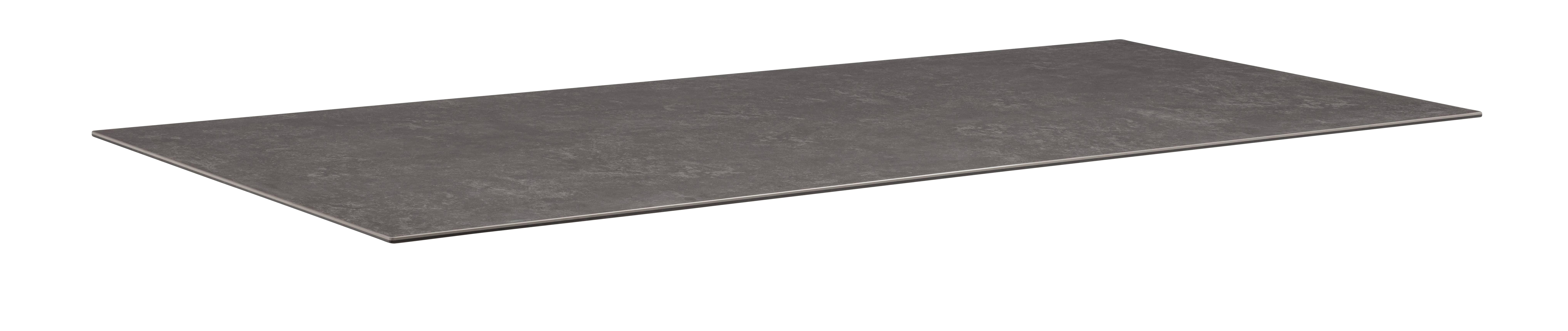 KERAMIK-GLAS Tischplatte 220 x 95 cm