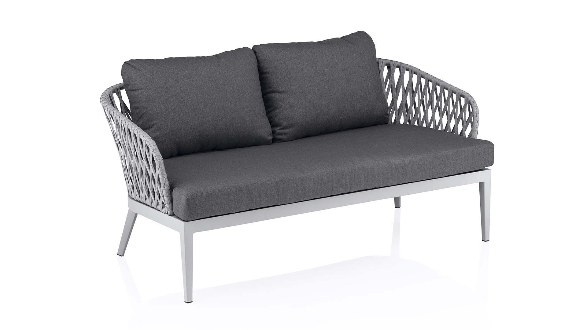 SUNNY Lounge 2er Sofa