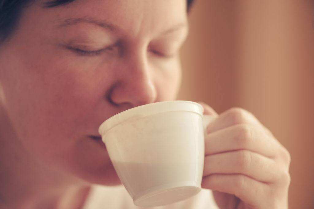vinegar allergy remedies