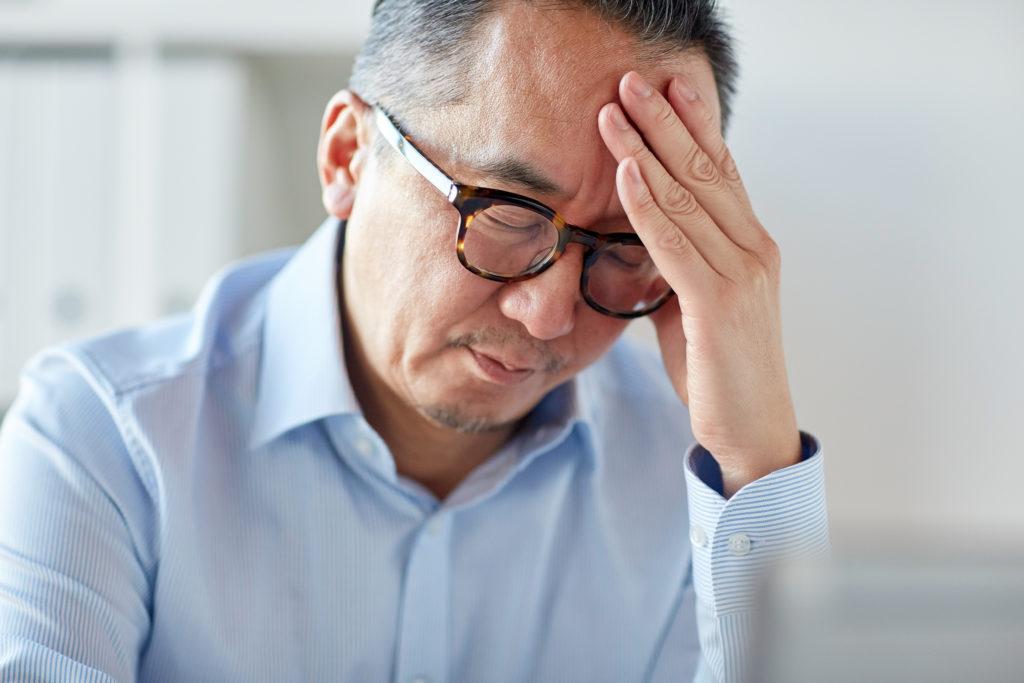 pain sinus headache