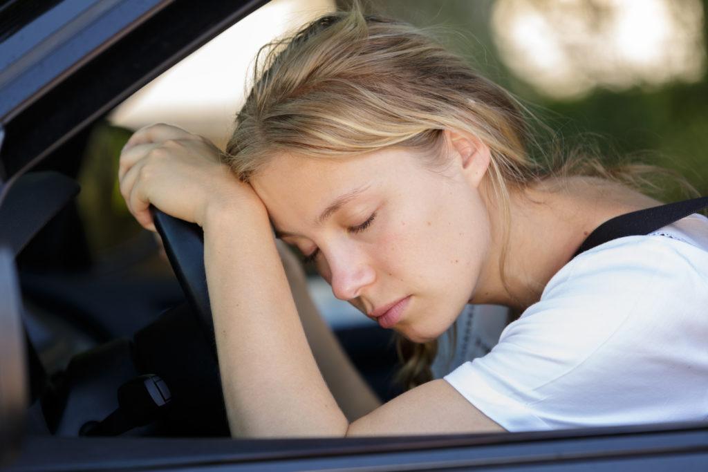 fatigue sinus headache