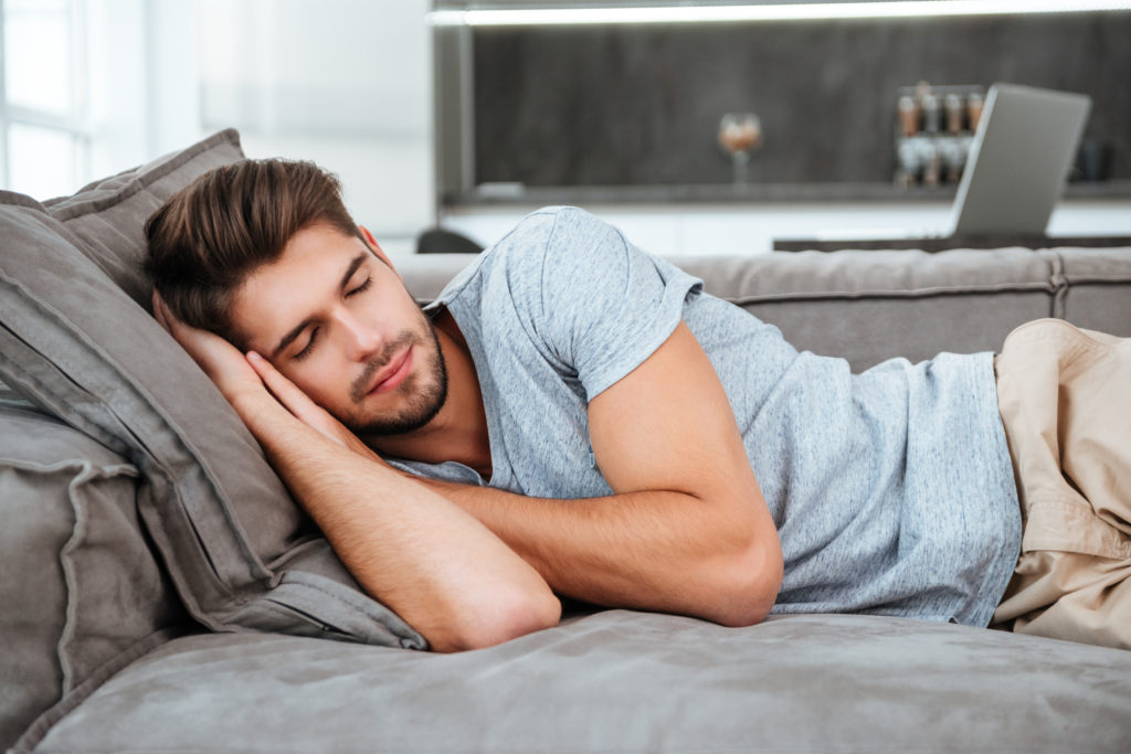 drowsy over-the-counter treatment