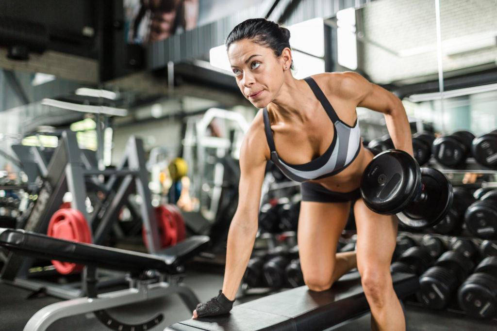 one of weirdest allergens is exercising