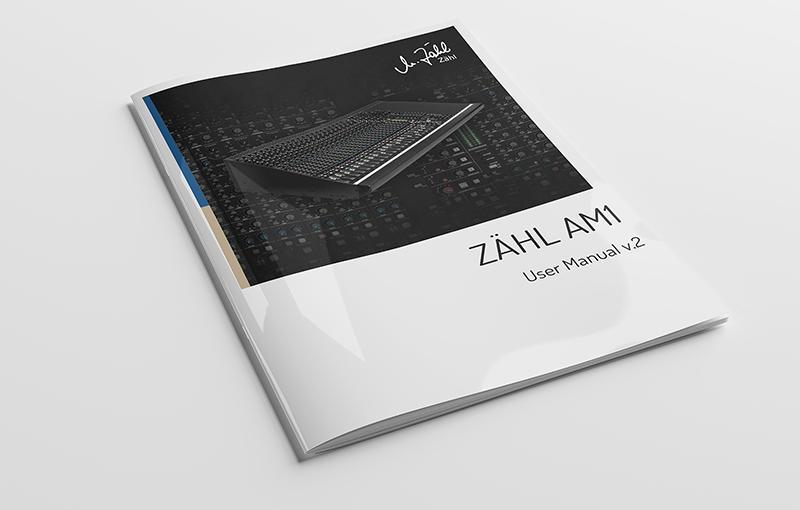 Zähl - User Manual