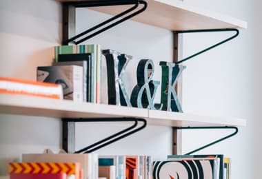 Das Büro Kirch & Kriewald
