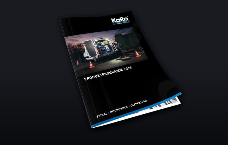Broschüren & Kataloge