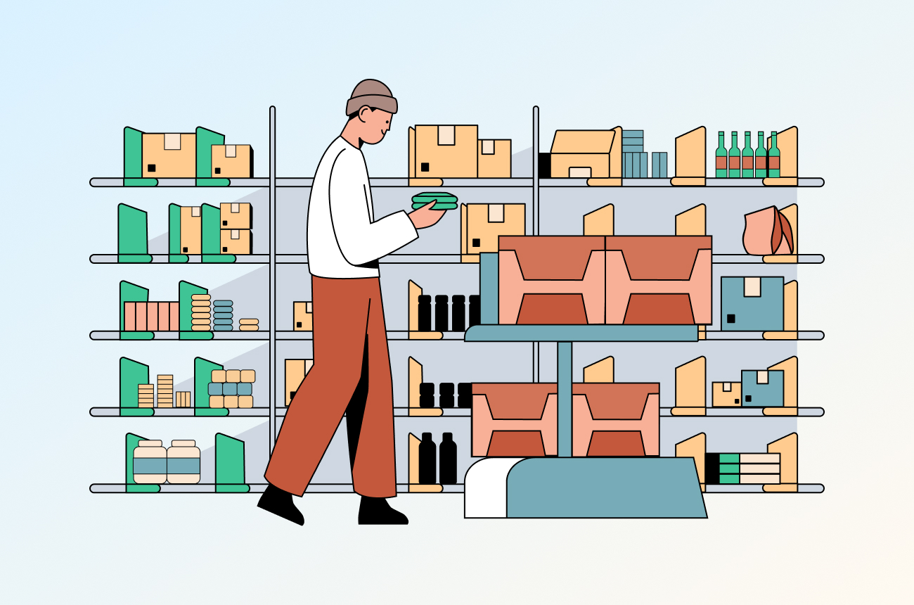 Optimizing Pick and Pack for More Efficient Fulfillment
