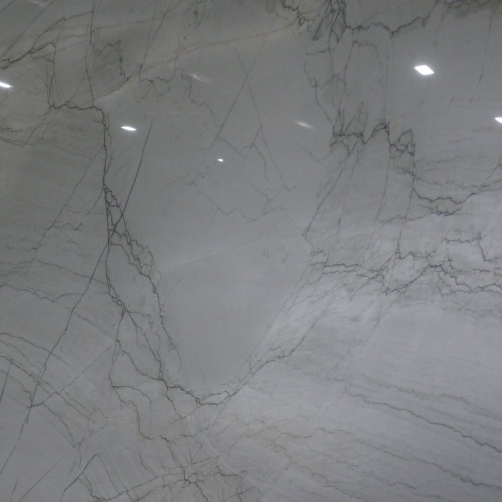White Santorini 3cm