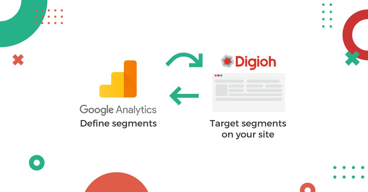 target based on behavioral data