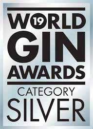 World Gin Awards Silver