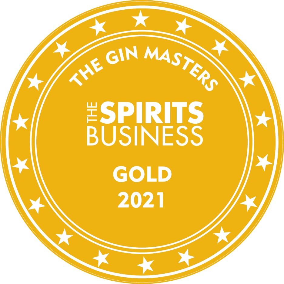 The Spirits Business Gold Award