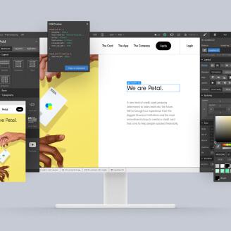 Image representing Webflow