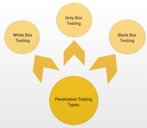 Penetration Testing Types