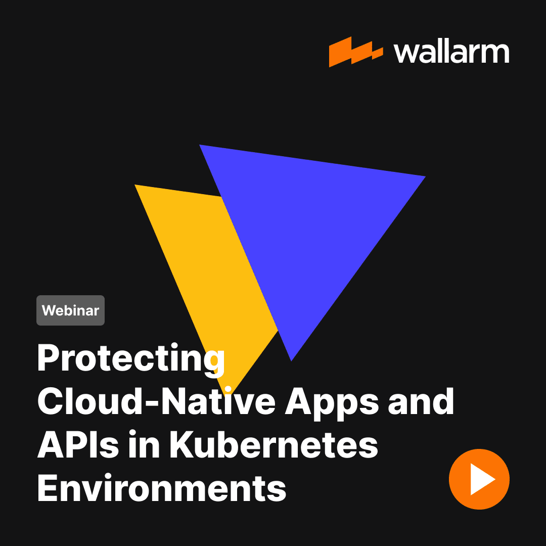 securing apps on aws with wallarm