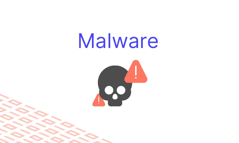 Malware Types And Detection