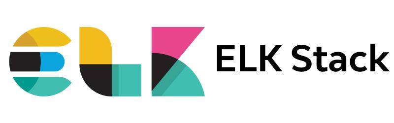 ELK Stack logo