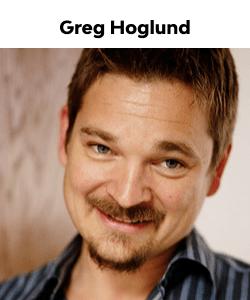 Greg Hoglund