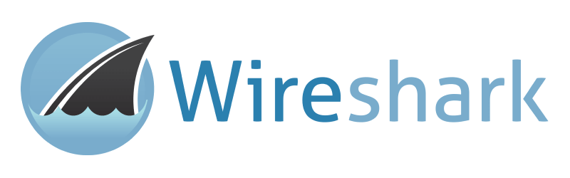 Wireshark logo1