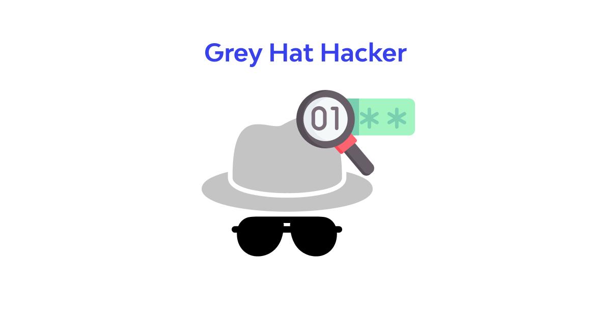 Gray Hat Hacker