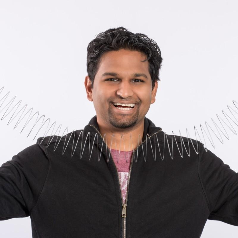 Rajendra Umadas