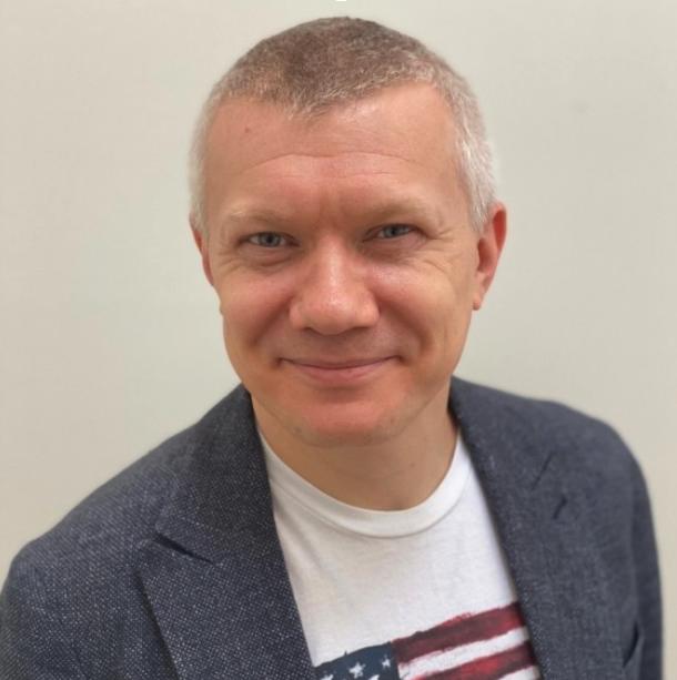 Ilya Kabanov