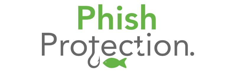 Phish Protection logo