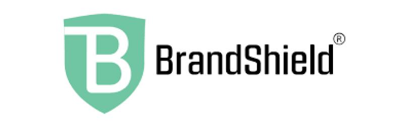 BrandShield logo