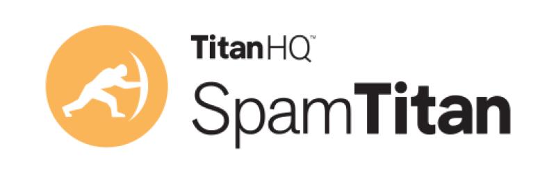 SpamTitan logo