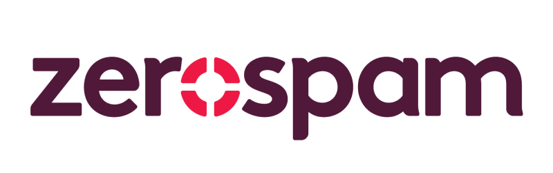 ZeroSpam logo