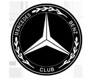 mercedes-benz club shop uk web design uk