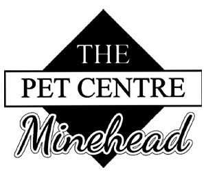 the pet centre minehead web design