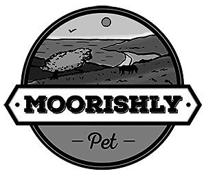 moorishly dog and cat food somerset web design