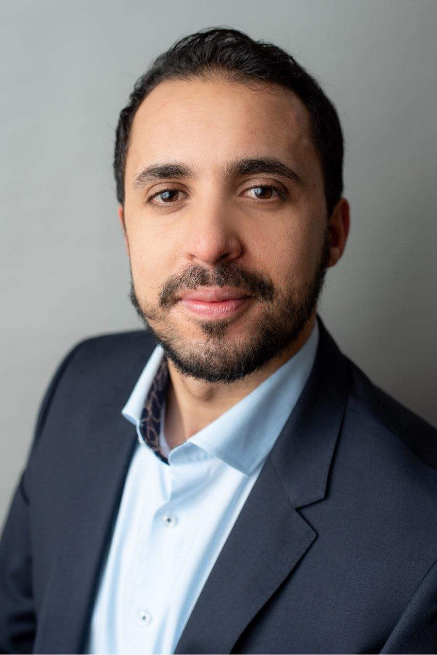 Mohamed Azghari