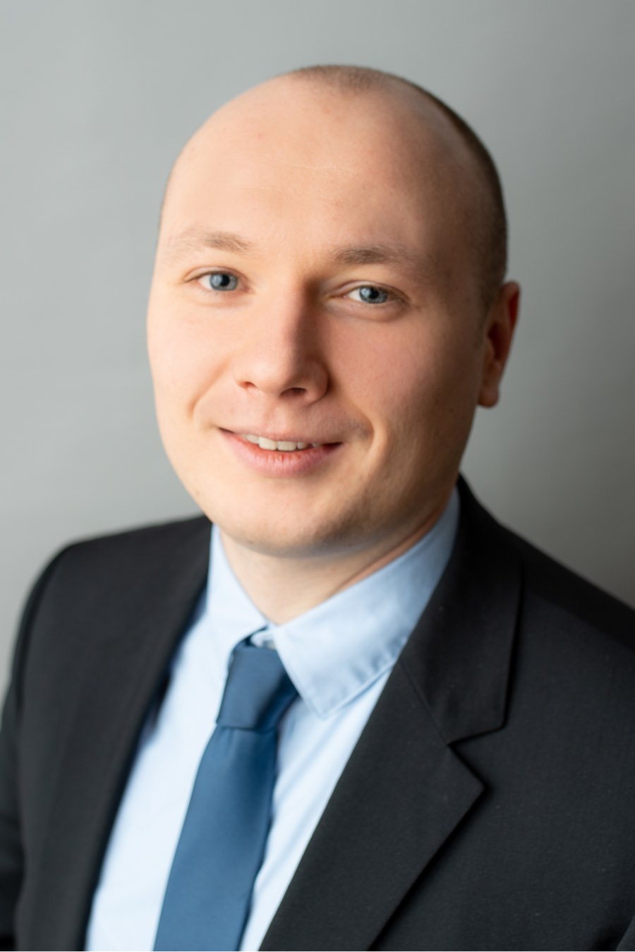 Lukas Kluczniok