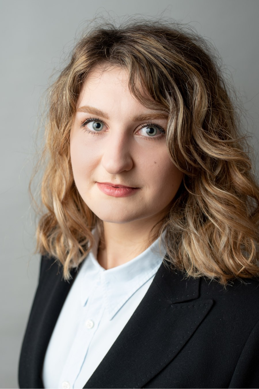 Louisa Zahedi
