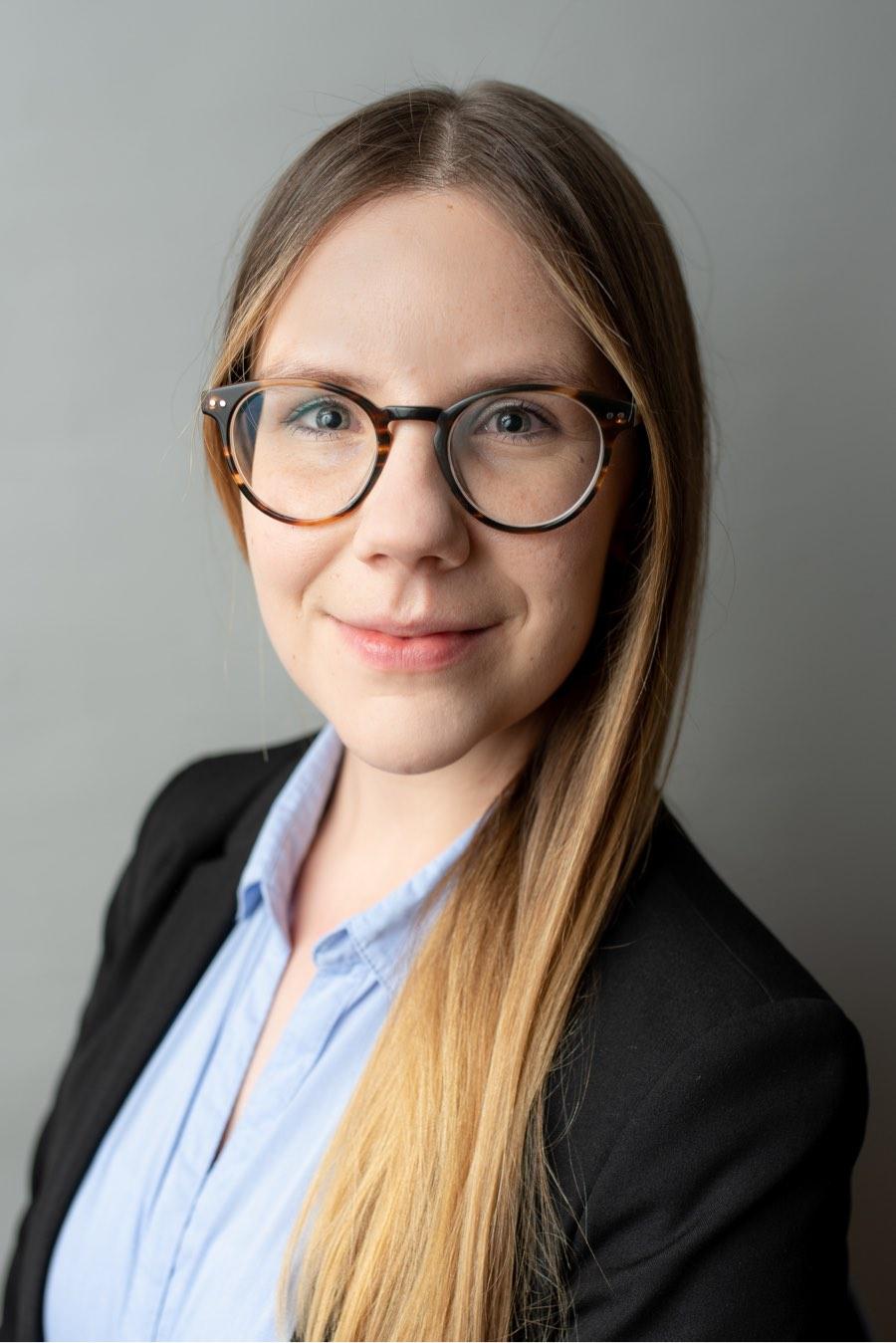 Svenja Weidenhaupt