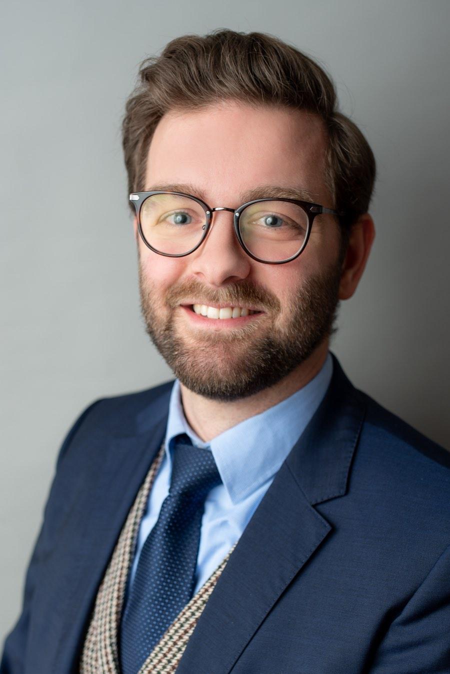 Marco Van Donzel