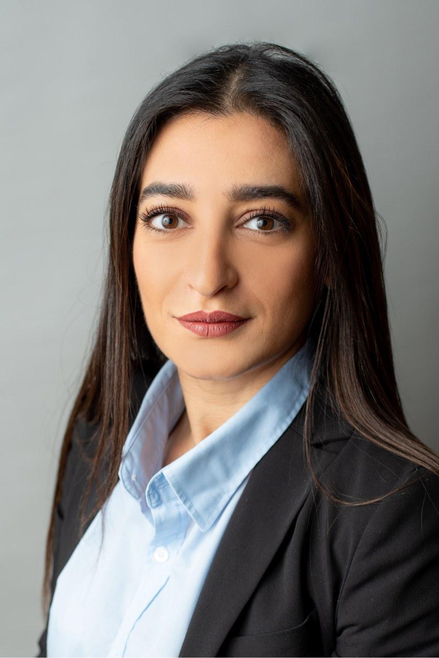 Yassmine Bihi