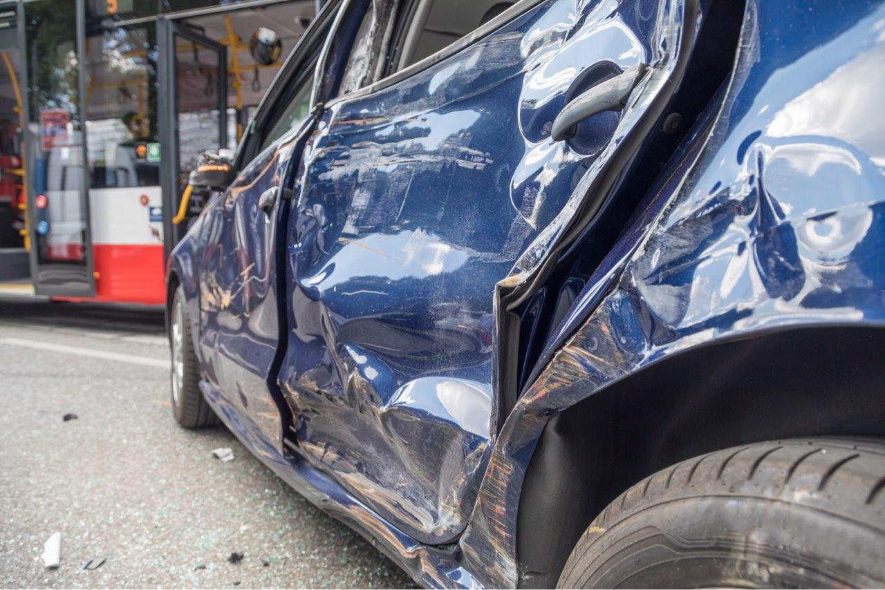 Anwalt für Verkehrsrecht hilft Ihnen bei der Unfallschadensregulierung