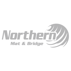 Northern Mat & Bridge Grey Logo