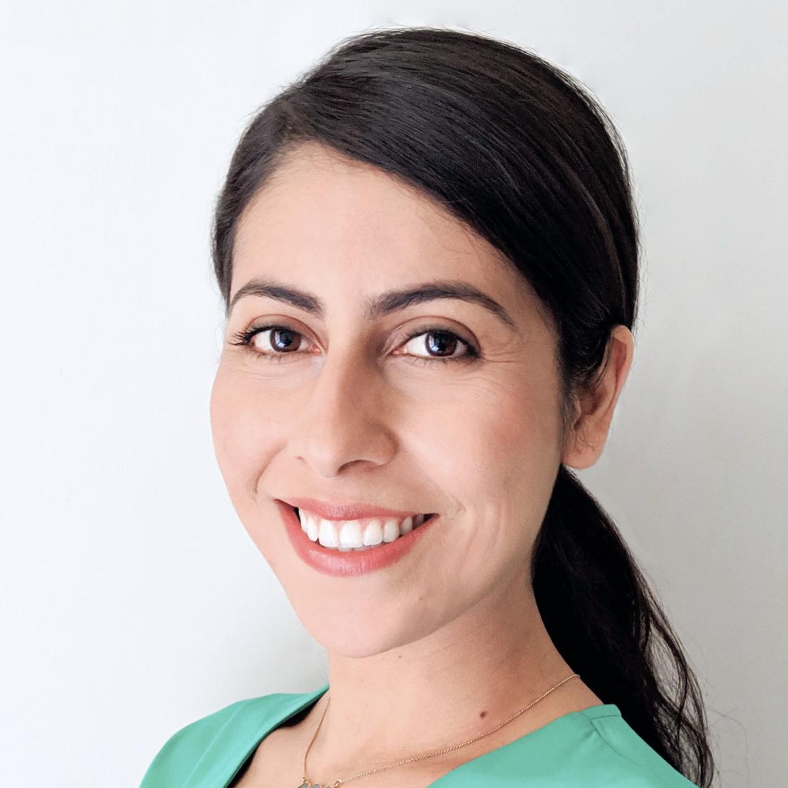 Mariella Castro
