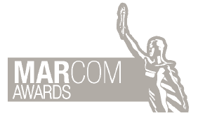 marcom awards logo