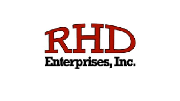 RHD Enterprises Inc old logo